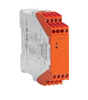 Emergency stop and safety guard monitoring 2 channels KNE3-YS Part number 85102434