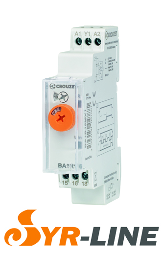 PH_BA1R timers din rail mount Basic Electrical Wiring Diagrams at gsmportal.co